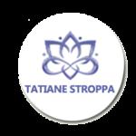 Logotipo Tatiane Stroppa