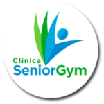 logotipo da Clínica Senior Gym - clinica de fisioterapia