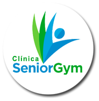 logotipo da Clínica Senior Gym - clinica de fisioterapia