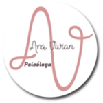 Logotipo Psicóloga Ana Vívian