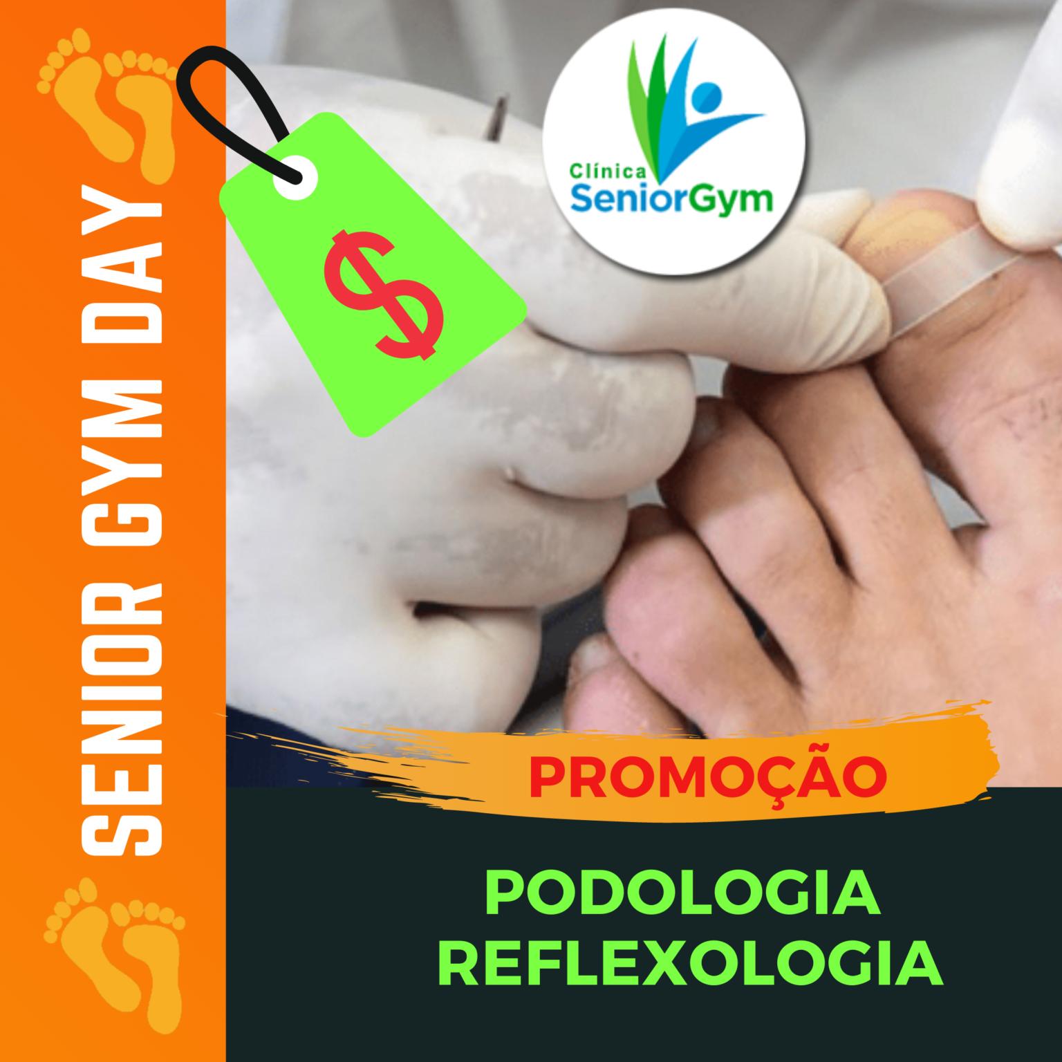 Podologia e Reflexologia