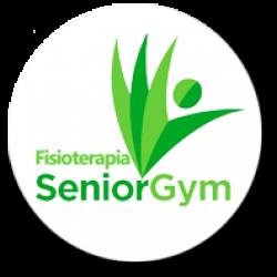 Logotipo de Fisioterapia Senior Gym
