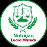 Logotipo da nutricionista Luara